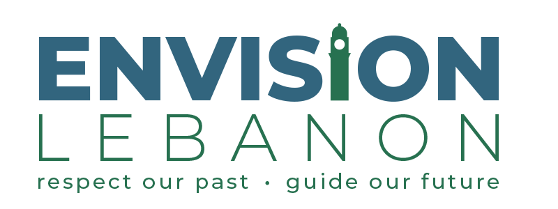 Envision Lebanon